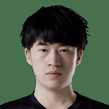 韩服选手Xiaohu