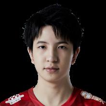 韩服选手Jiumeng