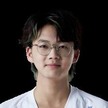 韩服选手Leyan