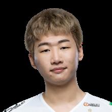 韩服选手Ning