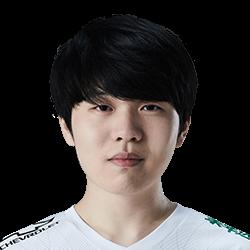 韩服选手Rookie