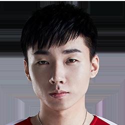 韩服选手Duan